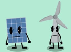 The Coal vs Clean Energy Show: Coal's New Buddy